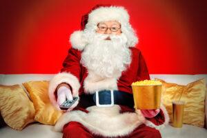 julekalender i tv